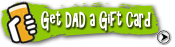 Father's Day Beer Gift Card